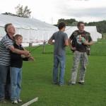 Zeltlager Jugend 2009 Almau Chiemsee 143